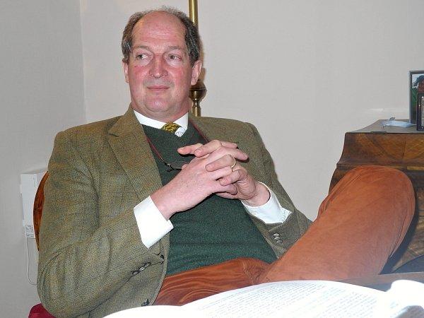 Johannes Lobkowicz.