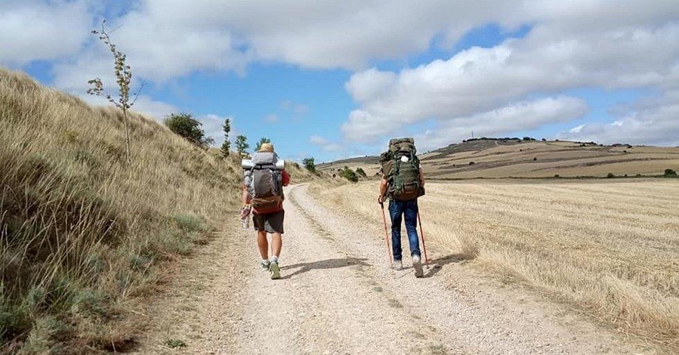 Se seriálem cestovatelských přednášek se v neděli vydáte na Svatojakubskou cestu do Santiaga.