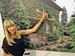 Nejen vilu Karla Čapka mohou prozkoumat zájemci díky nové bezplatné hře.