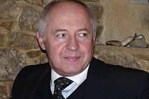 Václav Vobruba, vedoucí lékař Kliniky dětského a dorostového lékařství Všeobecné fakultní nemocnice a 1. lékařské fakulty v Praze.