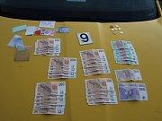 Ruzyňští celníci odhalili zásilku kokainu z Brazílie