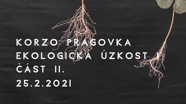 Zúčastněte se online Korza na Pragovce! Již tento čtvrtek.