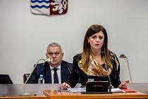 Hejtmankou se po Miloši Peterovi (ČSSD) stala Jaroslava Pokorná Jermanová (ANO).