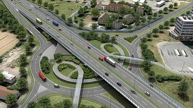 Hlavní město připravuje výstavbu Radlické radiály, která by měla propojit vnější a vnitřní okruh města. Vypsalo proto v těchto dnech výběrové řízení za zhotovitele průzkumné štoly.