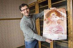 Čapkova díla odcestovala na výstavy do Japonska