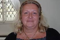 Ředitelka Nemocnice Na Bulovce v Praze Andrea Vrbovská.