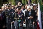 Na pražském Klárově byl 17. června slavnostně odhalen pomník československým letcům, kteří za druhé světové války působili v britském Královském letectvu (RAF) a proslavili se hlavně v bitvě o Británii.