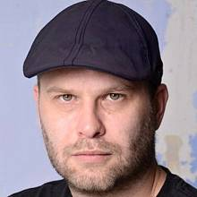 Daniel Hrbek, režisér a ředitel Švandova divadla v Praze.
