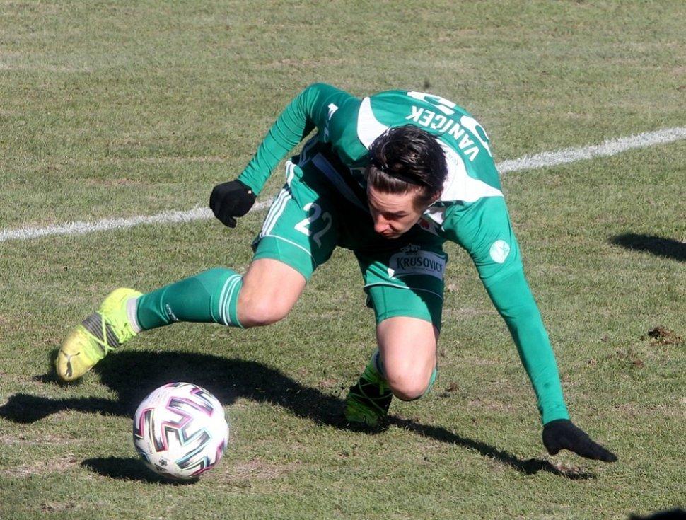 Bohemians doma remizovali s Olomoucí 0:0.