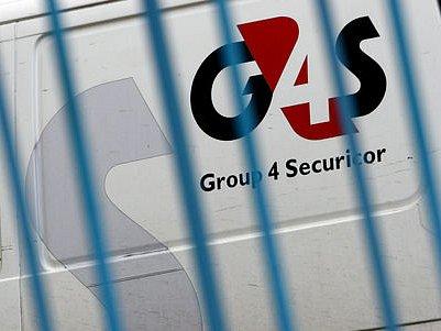 LOUPEŽ STOLETÍ. Z třídírny peněz firmy G4S zmizelo v březnu letošního roku zhruba půl miliardy korun.