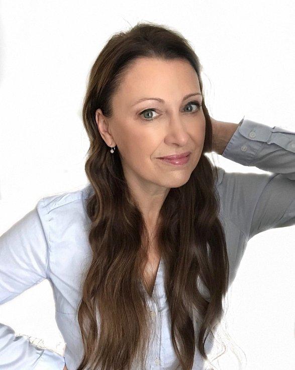 Lucie Groene Odkolek.