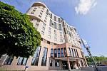 Pražský hotel Don Giovanni.