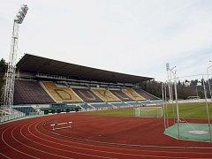 Stadion Juliska.