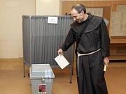 Volby do Poslanecké sněmovny 25. října – Úřad městské části Praha 1.