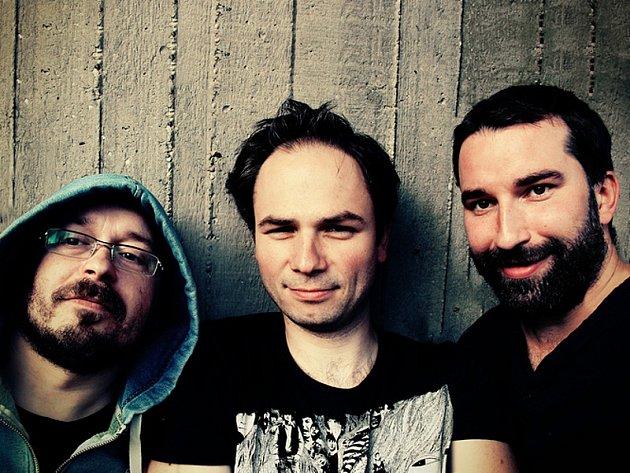 Bratislavská hudební skupina Korben Dallas.