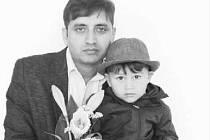 Muhammad Zahid Khan se synem