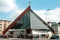Kostel ve Strašnicích