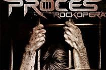 Rocková opera Proces.