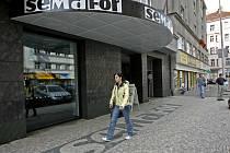 Divadlo Semafor. Ilustrační foto.