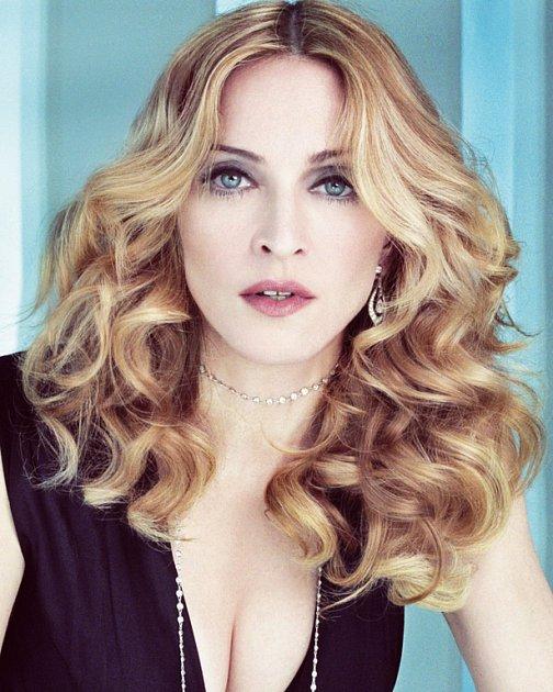 PO TŘECH LETECH. V Praze se Madonna zastavila už v září 2006 během svého Confessions Tour.