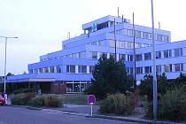 Poliklinika Modřany. Ilustrační foto.