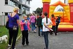 Vedení čakovického domu dětí a mládeže dělá pro děti řadu nejrůznějších akcí.