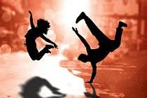 Breakdance. Ilustrační foto.