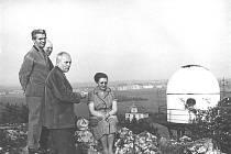 Jak jsme žili v Československu. Ďáblice.
