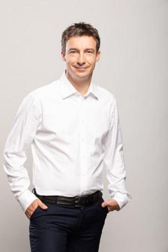Tomáš Portlík.