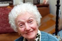 Marie Rosůlková.