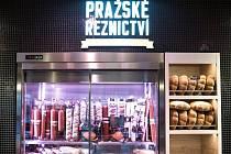 Pražské řeznictví patřící do holdingu Agrofert ve svěřenském fondu premiéra Andreje Babiše (ANO) muselo zavřít pobočku v Holešovicích.