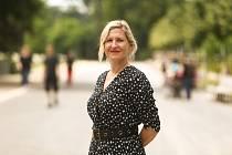 Pražská radní Hana Třeštíková (Praha sobě) poskytla rozhovor Pražskému deníku.