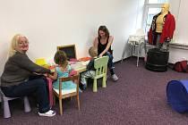 Na Žižkově otevřeli nové komunitní centrum