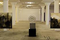 Výstava OD AMBICE KE SMYSLU v Pragovka Gallery.