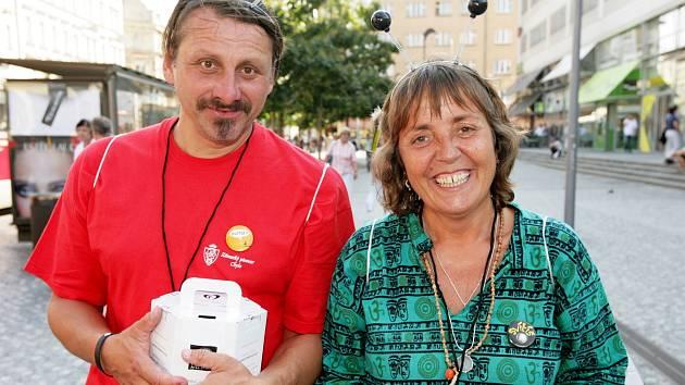 Akce Světluška v Praze