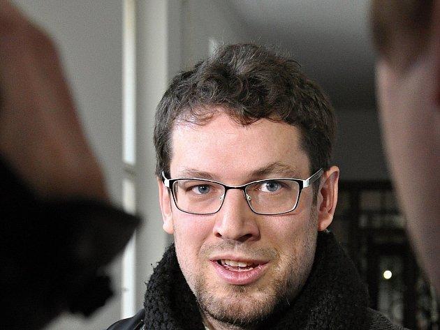 Jan Vobořil.