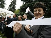 NOVÁ ŠANCE. Komerčně sexuálně zneužívané děti mají naději, že po vyhazovu od Prahy 5 dostanou nové útočiště.