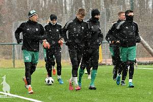 Bohemians zahájili zimní přípravu.