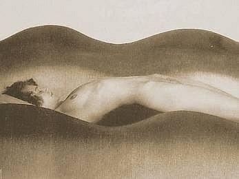 Vlna od Františka Drtikola.