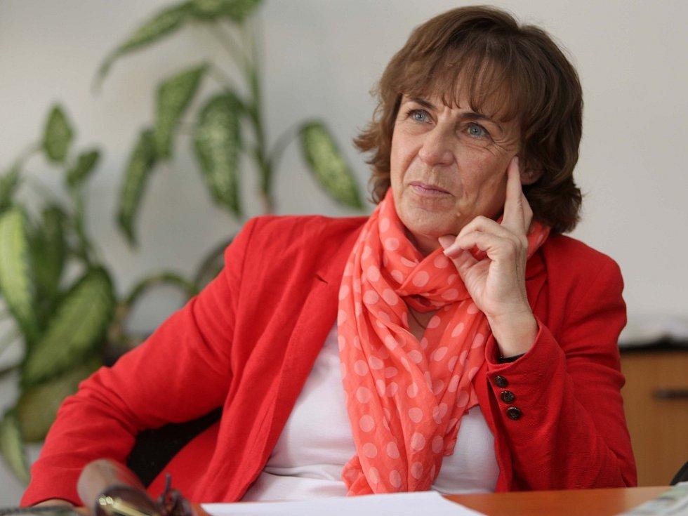 Jitka Chalánková.