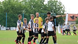Juventus Academy Líbeznice