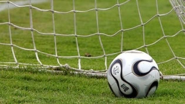 Fotbalová sezóna je v plném proudu.