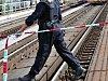 Vlaky stojí, nádraží pročesává policie. Hledá bombu