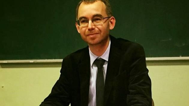 Tomáš Tatranský.