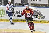 Vítězný gól Sparty vstřelil v prodloužení Erik Thorell.