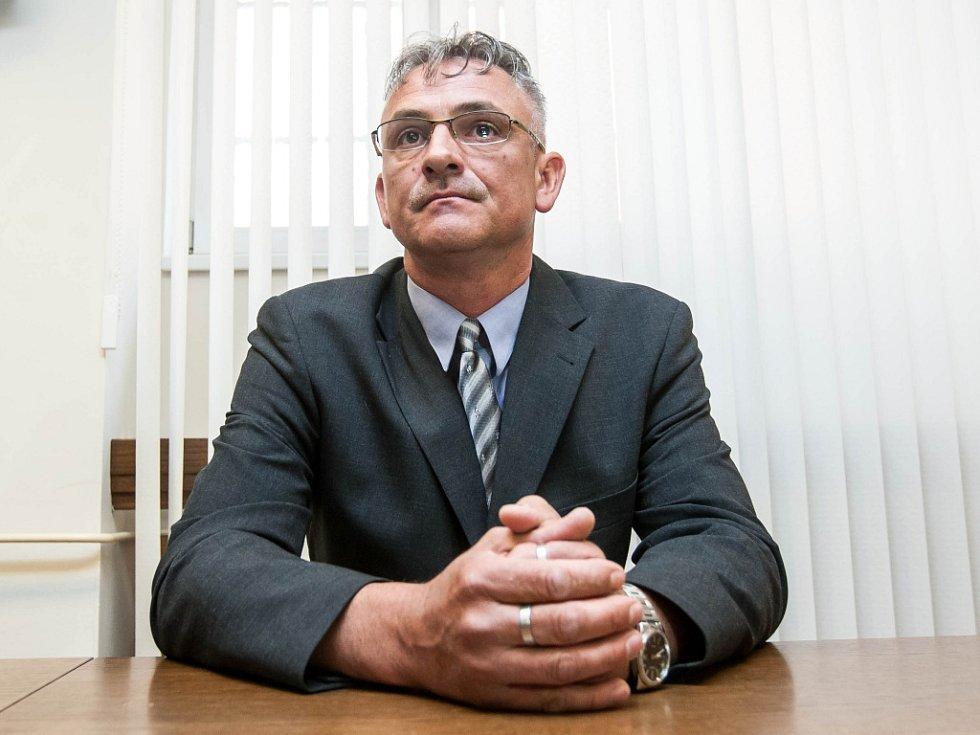 Pavel Koblížek.