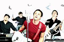 Hudební skupina Love Earth.