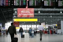 PŘÍPRAVA NA PRODEJ. S blížící se privatizací Správa letiště propouští 250 lidí.