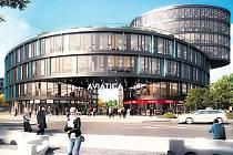 Ústřední dominantou nové čtvrti, situované v areálu bývalé jinonické Waltrovky, se stane administrativní budova s názvem Aviatica.