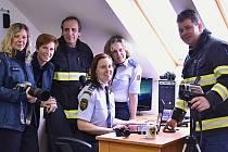 Videa přibližující práci hasičů v různých prostředích vytvářejí hasiči bez dotací, a to často i ve svém volném čase.